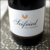 Seifried Syrah 2019