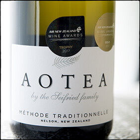 Aotea Methode traditionelle