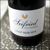 Seifried Pinot Noir 2019