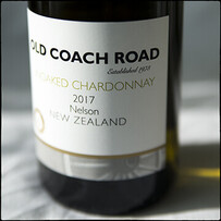 Old Coach Road 'unoaked' Chardonnay 2017