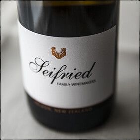 Seifried Riesling 2020