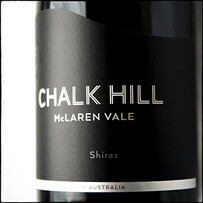 Chalk Hill Estate Shiraz 2018