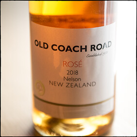 Old Coach Road Rose 2018