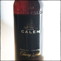 Calem 30 Year Old Tawny Port