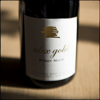 Alex Gold Pinot Noir 2018